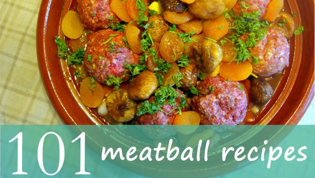 101-meatball-recipes