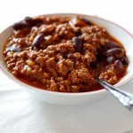 [Recipe Redo] Chili Con Carne