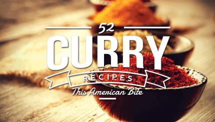 52 Curry Recipes