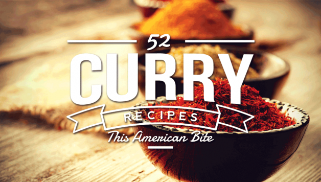52 Curry Recipes
