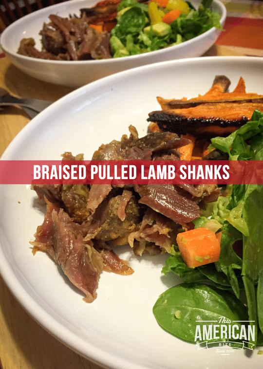 Braised-Pulled-Lamb-Shanks