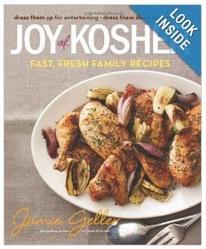 Jamie Geller Joy of Kosher