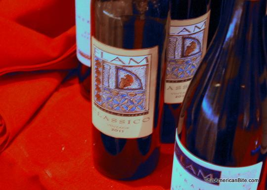 Flam Wines at KFWE