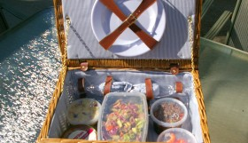 Gluten free menu for mother's day picnic