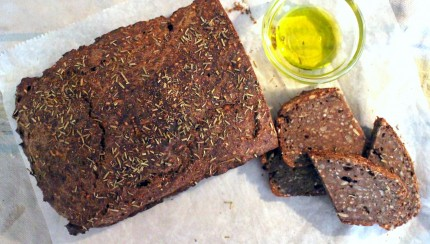 bob's red mill hearty whole grain bread mix