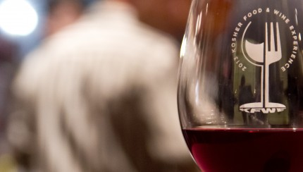 Kosher Food and Wine Experience
