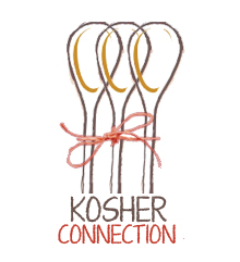 The Kosher Connection is a group of Kosher Foodies that share ideas, recipes and culinary experiences together.
