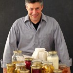 Alex Lewin, Author of Real Food Fermentation