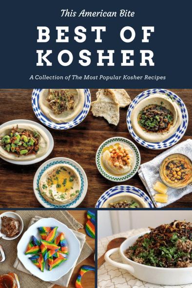 best-kosher-recipes-pinterest
