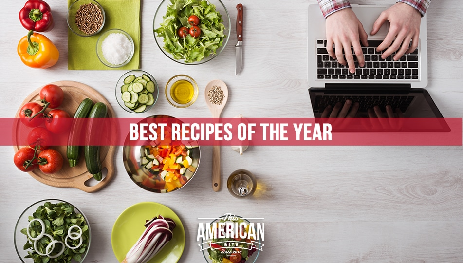 Best recipes of the year this american bite forumfinder Images