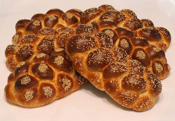 challah-best-jewish-food