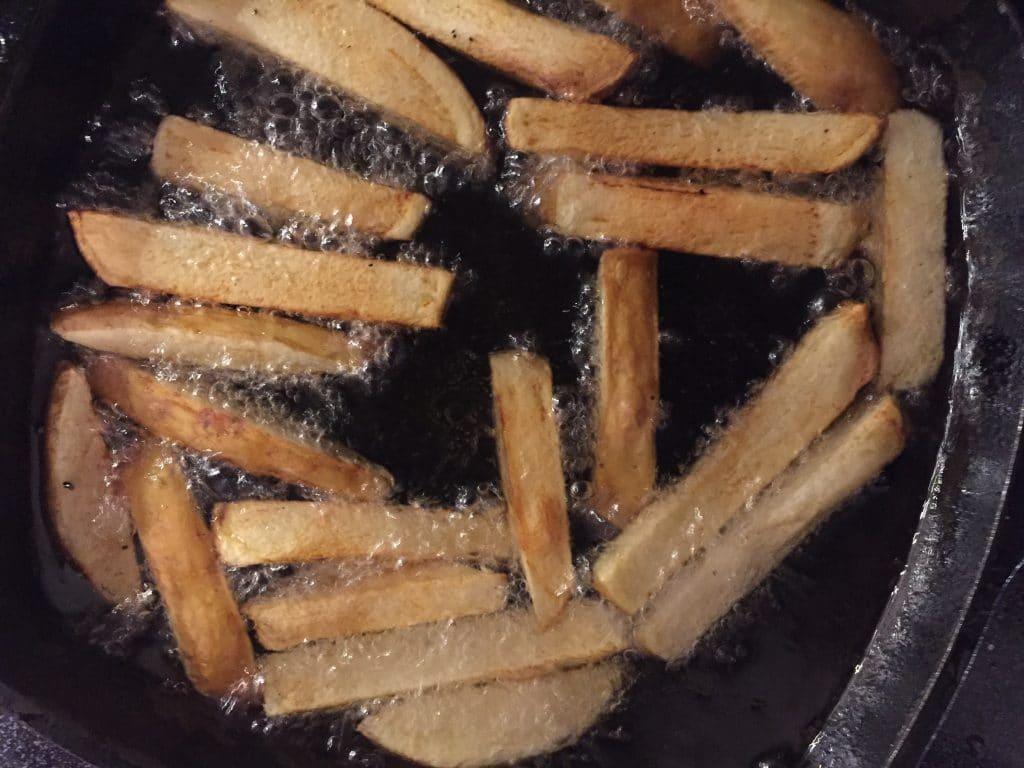 kosher poutine french fries