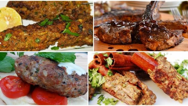 lamb recipe roundup