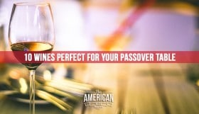 passover-wine-recommendations